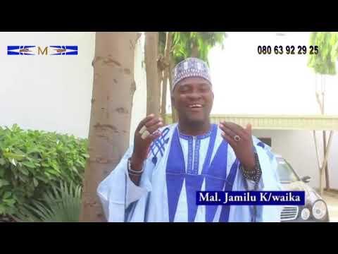 Jamilu Kofar Waika