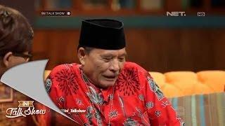 Ini Talk Show - Pemimpin Muda Part 1/3 - Sule dibuat kesel oleh Pak Haji Bolot