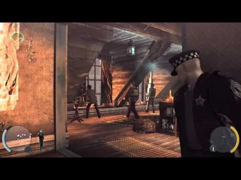 [Tallon4] Hitman Absolution