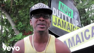 Music video by Mr. Vegas performing Gi Wi Back Wi Sweet Jamaica (Official Video). http://vevo.ly/iJfUXo