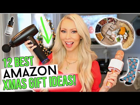 20 Unique Amazon Christmas Gift Ideas 2019! You will want all of these for yourself