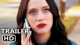 DOLLFACE Trailer # 2 (2019) Kat Dennings HD by Inspiring Cinema