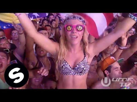 Blow Your Mind - DJ Tiesto (Video)