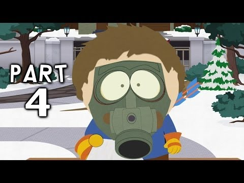 theradbrad - South Park Stick of Truth Gameplay Walkthrough Part 4 includes Mission 2 of the Story for XBOX 360, PS3 and PC in 1080p HD. This South Park The Stick of Trut...
