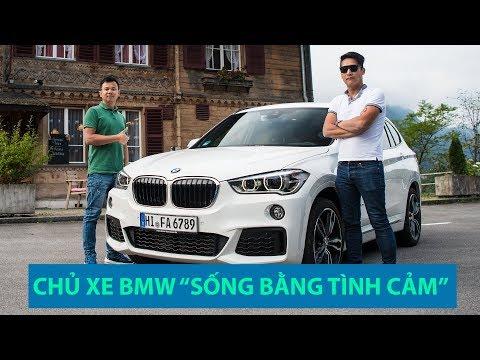 Đánh giá nhanh và khám phá chiếc BMW X1 M Sport bên trời âu @ vcloz.com