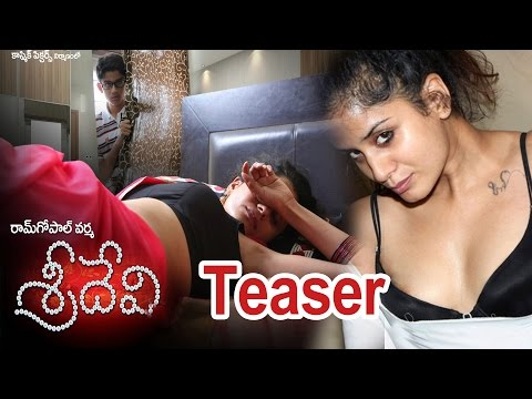 Video RGV Sridevi Movie Teaser Trailer  - Sridevi First Look - Ram Gopal Varma #tollywoodlatestnews download in MP3, 3GP, MP4, WEBM, AVI, FLV January 2017