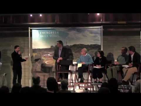 Innovation Talks: Environment - Food is a Trip