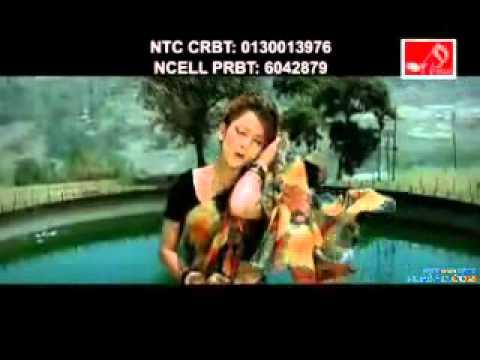 Yi Onth Timra  ... by  Sangita Timalsina nepali music, (Orginal song by Aruna Lama)