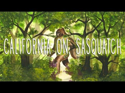 Kassem G's first video in 7 months - a Sasquatch documentary.