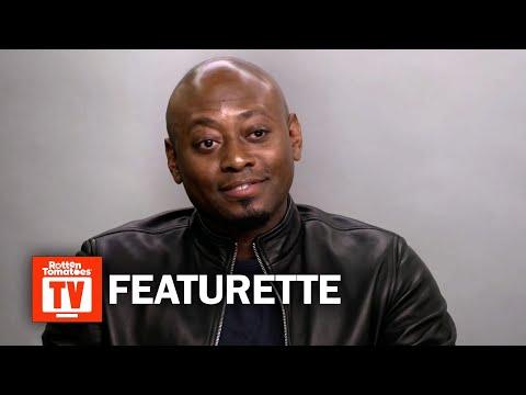 Shooter Season 3 Featurette | 'Shooter Q&A' | Rotten Tomatoes TV