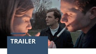 ALL THESE SLEEPLESS NIGHTS Trailer