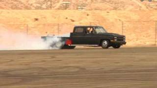 Fast   Furious 4   Chevy Crew Cab Truck Gets Twisty   Edmunds Com