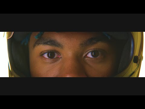 Kevin Abstract - Empty (2016)