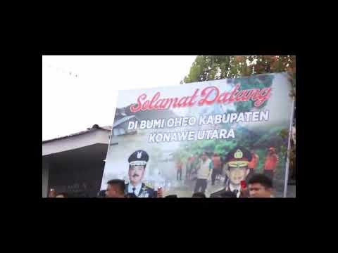 Panglima TNI Memastikan Tempat Pengungsian Bagi Korban Banjir Layak dan Nyaman