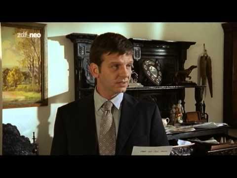 Inspector Barnaby - Ganz in Rot [Full Film deutsch, GB 2008]
