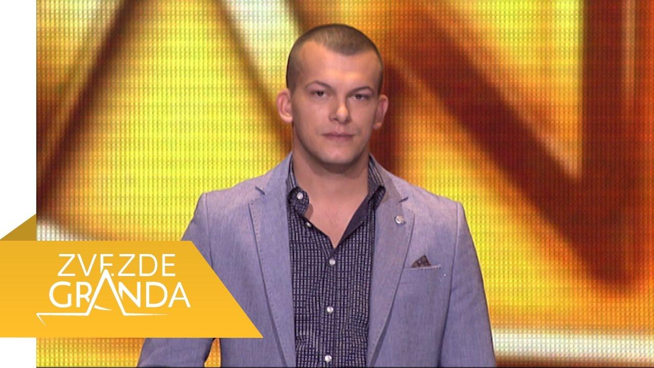 Riste Kikirekov – Anđeo čuvar i Zbog tebe sam vino pio – (05. 11.) – sedma emisija