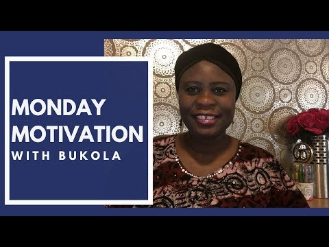 Brainy quotes - Monday Motivation with Bukola Episode 65