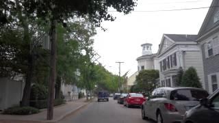 Stonington (CT) United States  city photo : Driving Through: Water Street in Stonington, CT