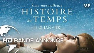 Une Merveilleuse Histoire Du Temps / Bande Annonce 2 VF [Au cinéma le 21 janvier] - YouTube