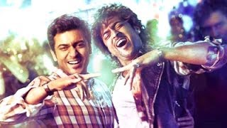 Surya does Double Roles in Anjaan
