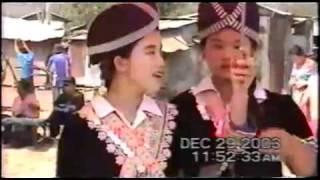 Zos Vaj Loog Tsua 18 ( Hmong Wat Tham Krabok )