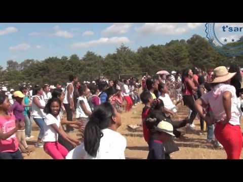Manana - Rija Rasolondraibe - Dihinny mpitsangatsangana Kamafa - Magadascar Gospel Music