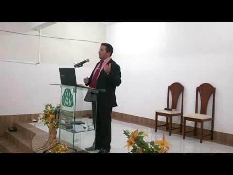 IPB em Acaraú-CE. Diferença entre Cristão e o Religioso.