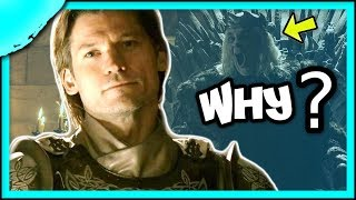 "◑ Subscribe to this Channel: https://goo.gl/AWS0bg◑ Help Support the Channel on Patreon: https://goo.gl/2t4tU4----- OTHER THEORIES and CORRECTIONS -----(1) David Lamadrid: I don't think that Bloodraven would have to be with Aerys to ""Hodor"" him. Ned wasn't even alive when he heard Bran call to him at the tower of joy.(2) the fourth time we hear someone scream BURN THEM ALL in the vision, it might also be Mad King Aerys' voice------ PLAYLISTS -----All Game of Thrones Videos: https://goo.gl/KILAanGame of Thrones Season 7 Theories: https://goo.gl/5E0aJgASOIAF Chapter Summaries: https://goo.gl/bnHi35Game of Thrones Podcasts: https://goo.gl/e9wiVkGame of Thrones 101: https://goo.gl/a8m2Gz----- SUPPORT THE CHANNEL -----Amazon: https://goo.gl/lV7Q9oAudible Membership: https://goo.gl/RHG1NaA Song of Ice and Fire Book Bundle: https://goo.gl/YjuqviA Knight of the Seven Kingdoms: https://goo.gl/Xm02HS----- SPECIAL THANKS TO THE TEAM -----Executive Producers: Frank and Pez of ""Way Off Topic Radio"" @WAYOFFTOPICRDIOCo-Executive Producers: Oliver Haney, Fluffernutter, Nathan M, AnaMinCo-Producers: baajingo, Ben Jackson, Justin Hooten, AnaMin, Austin RickardAssociate Producers: Quickpawmaud, Brianne Kennedy, AFSmith, Luis Castaneda, Jenny TavaresPatrons: Lauren, Nat, Jorge Contreras, Mary, Chris Hartwell, Lydia Hayward, Eyal Rufeisen, Cassidy----- MUSIC -----Feel Good Rock by Audionautix is licensed under a Creative Commons Attribution license (https://creativecommons.org/licenses/by/4.0/)Artist: http://audionautix.com/Oxygen Garden by Chris Zabriskie is licensed under a Creative Commons Attribution license (https://creativecommons.org/licenses/by/4.0/)Source: http://chriszabriskie.com/divider/Artist: http://chriszabriskie.com/"