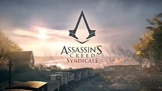 Assassins Creed Syndicate Story ENGLISH Full HD 1080p Cutscenes / Movie