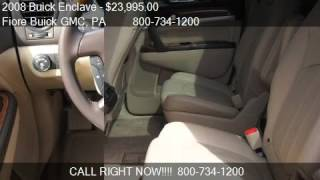 2008 Buick Enclave AWD 4dr CXL - for sale in Altoona, PA 166