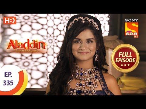 Aladdin - Ep 335 - Full Episode - 27th November, 2019
