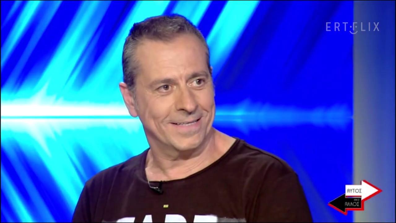 Κουρής: Έχω ζήσει πολύ μεγάλη γιούχα στην Επίδαυρο | 09/07/2020 | ΕΡΤ