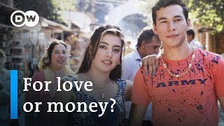 Video Brides for sale - Bulgaria's Roma marriage market | DW Documentary MP3, 3GP, MP4, WEBM, AVI, FLV September 2018