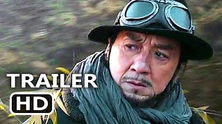 Railroad Tigers Official Trailer (2017) Jackie Chan Action Movie HD full download video download mp3 download music download