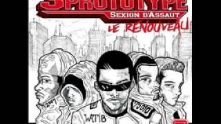 Sexion D'assaut - Normal