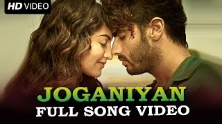 Joganiyan Official (Video Song) - Tevar by Shruti Haasan