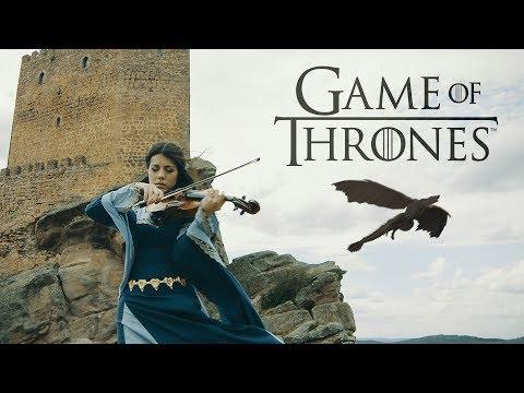 Game of Thrones Soundtrack - Ramin Djawadi | Viodance