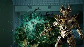 Nonton Tokusatsu In Review  Garo Red Requiem Film Subtitle Indonesia Streaming Movie Download