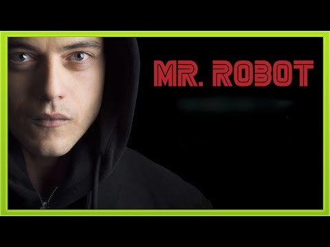 Mr Robot  - Temporada 3 -  2017