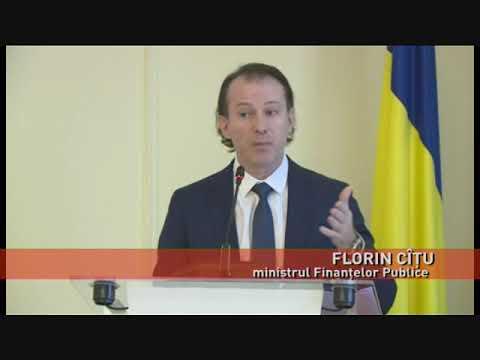 Ministrul Finanţelor anunţă controale la Primăria Capitalei