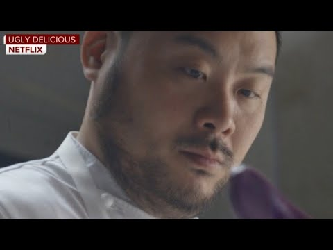 """""""Ugly Delicious"""" explores historical and societal influences on food"""