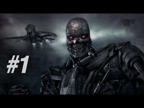 Terminator Renaissance PC