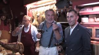 Alpe Adria Cooking Show 6° puntata Regia di Maurizio Potocnik Locanda alle 4 Ciaocole VR