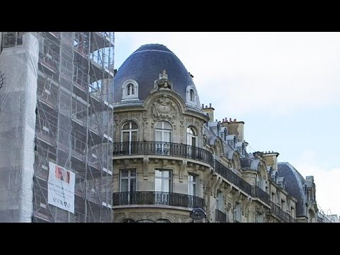 Ευρωζώνη: αυξάνονται οι τιμές των ακινήτων – economy