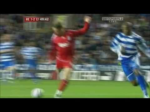 Fernando Torres - Hat-trick Vs Reading 07/08