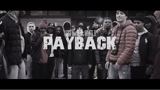 Lost & White B - Payback