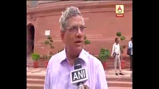 Sitaram Yechury Attacks PM Modi on The present condition of the country