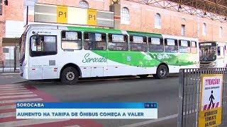 Usuários reclamam e Urbes promete melhorias para o sistema de transporte público