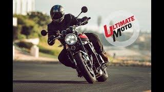 4. 2018 Kawasaki Z900RS First Ride Review | Ultimate Motorcycling