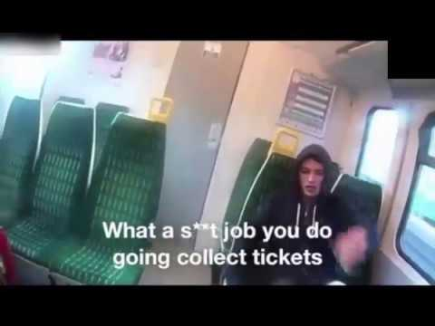 Fare dodger assaults rail staff after refusing to pay for £2 ticket